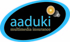 Insured with Aaduki Multimedia Insurance